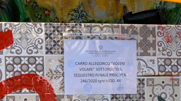 carnevale, Agrigento, Cronaca