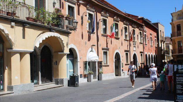 comuni, Messina, Politica