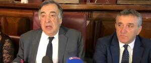 Passo indietro di Arcuri dopo gli arresti per corruzione a Palermo