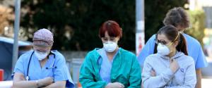 Coronavirus, 4 province siciliane tra le prime in Italia per crescita di contagi nell'ultima settimana