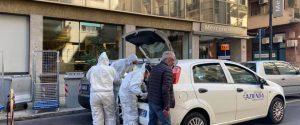 """Coronavirus a Palermo, Borrelli: """"Guariti due dei tre contagiati"""""""