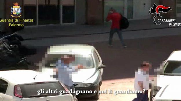 corruzione, Emilio Arcuri, Giulio Tantillo, Palermo, Cronaca