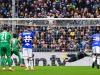 Coronavirus: Sampdoria rientrata da Milano
