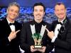 Sanremo 2020, il vincitore è Diodato: 11,4 milioni per la finale e il 60% di share