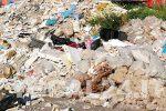 Vittoria, sequestrata discarica abusiva con oltre 20 tonnellate di rifiuti pericolosi