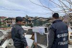 Santa Teresa di Riva, sequestrata discarica abusiva: rinvenuti rifiuti tossici