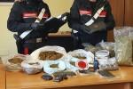Orrore a Catania: a 4 anni aiutava mamma e nonna a nascondere la droga