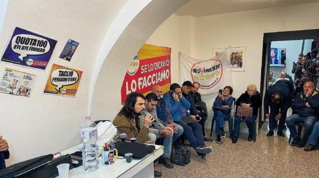 elezioni, Marcella Carlisi, Agrigento, Politica