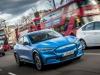 Ford Go Electric, da Londra alle capitali europee