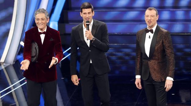 Sanremo 2020, Amadeus, Fiorello, Francesco Gabbani, Sicilia, Sanremo