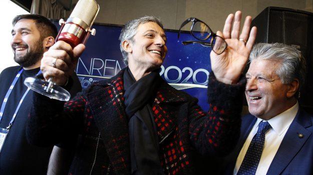 Sanremo 2020, Fiorello, Tiziano Ferro, Sicilia, Sanremo