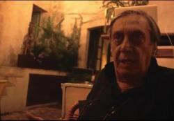 Flavio Bucci in «Flavioh»: «Quella volta che mi presentarono Travolta...» L'attore si racconta in una clip dal film Riccardo Zinna - Corriere Tv