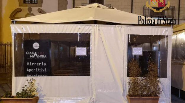 controlli, Palermo, Cronaca