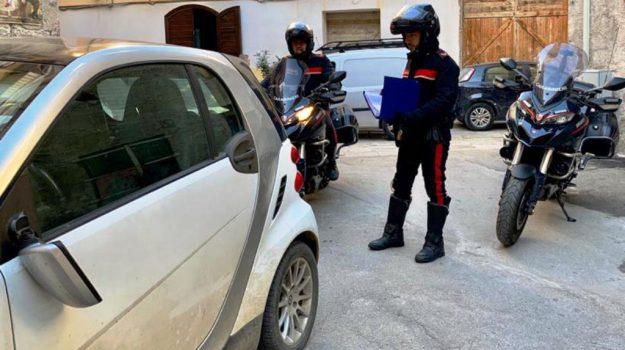 danneggiamento, Vucciria, Palermo, Cronaca