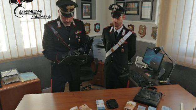 raffadali, rapina, Agrigento, Palermo, Cronaca