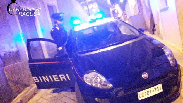 evasione, Ragusa, Cronaca