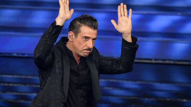 sanremo, tv, Francesco Gabbani, Sicilia, Sanremo