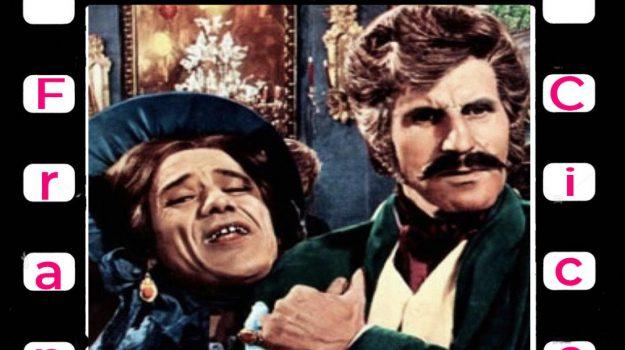 cinema, Ciccio Ingrassia, Franco Franchi, Palermo, Cultura