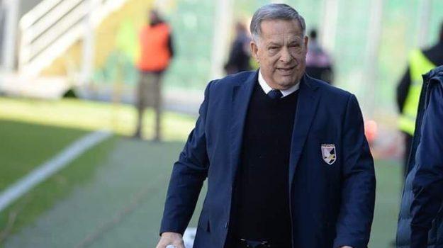 palermo calcio, Franco Marchione, Palermo, Calcio