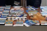 """Floridia, rapina con """"spaccata"""" in una tabaccheria: arrestati due catanesi"""