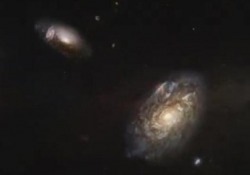 Genesi: la sesta «giornata» dell'Universo La nascita della nostra galassia, 5 miliardi dopo il Big bang - Corriere Tv
