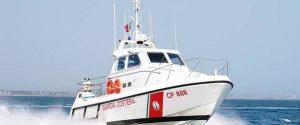 Gela, bimbo trascinato dalla corrente in mare: lo salva un militare fuori servizio