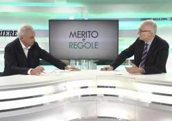 I professionisti vittime del piccolo e brutto La videorubrica Merito e Regole - CorriereTV