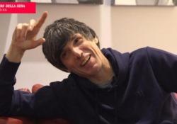 Il  mondo di Bugo (dopo Sanremo): «Ecco i ritratti che ho fatto a mia moglie, il mio angelo» Roma, la musica, la politica, l'amore e... Morgan secondo Cristian Bugatti - Corriere TV
