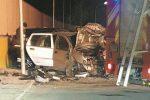 Incidente stradale a Gela, macellaio in pensione perde la vita in uno scontro