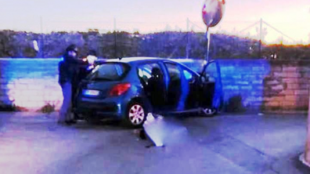 incidenti stradali, Giuseppe Terrosi, Agrigento, Cronaca