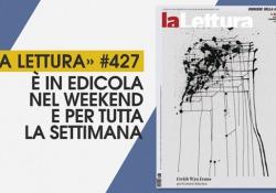 «La Lettura» verso le elezioni americane con Jay McInerney  Un'anticipazione dei contenuti del nuovo numero, in edicola nel weekend e per tutta la settimana - Corriere Tv