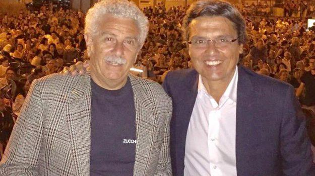 tv, Enrico Guarneri, Salvo La Rosa, Sicilia, Cultura