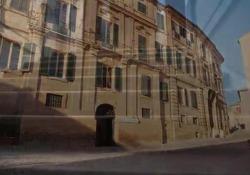 Le stanze private di Giacomo Leopardi per la prima volta si aprono al pubblico  «Ove abitai fanciullo» il nuovo percorso di visita di Casa Leopardi a Recanati - Corriere TV