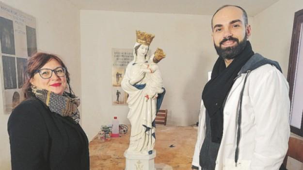 arte, Chiesa, Trapani, Cultura