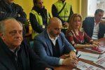 Parcheggi selvaggi a Messina, l'Atm lancia la campagna di sensibilizzazione