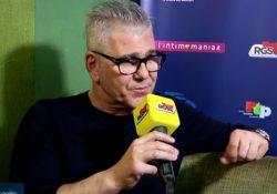 Michele Zarrillo torna a Sanremo, l'intervista ai microfoni di Rgs
