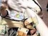Mafia e droga a Catania, 6 arresti: indagato fotografa il figlio nella culla coperto di banconote