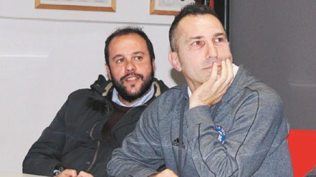 marsala calcio, Nicola Terranova, Trapani, Calcio