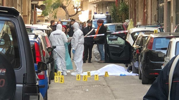 belmonte mezzagno, omicidi, Palermo, Cronaca