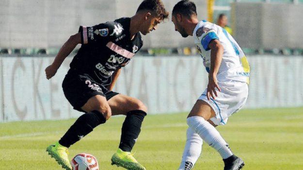 palermo calcio, serie c, serie D, Palermo, Calcio