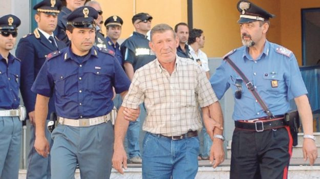 mafia, Salvatore Seminara, Enna, Cronaca