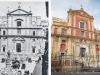 Facciata della chiesa contesa a Caltanissetta, vince la Curia: sarà di colore bianco