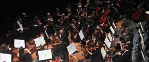 Teatro Massimo, sono 18 i positivi al Covid: sospesi concerto e spettacolo di danza