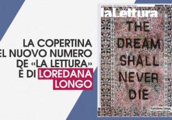Su «la Lettura» le frontiere dell'America al voto Un'anticipazione dei contenuti del nuovo numero in edicola (e nell'App) nel weekend e per tutta la settimana - Corriere Tv