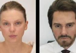 Taylor Swift canta «The Man»: nel videoclip la trasformazione è completa La cantante nel video denuncia la logica patriarcale e maschilista - Corriere Tv