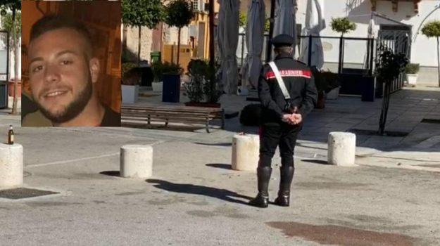 omicidio, terrasini, Paolo La Rosa, Palermo, Cronaca