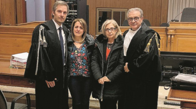omicidio, Enna, Cronaca