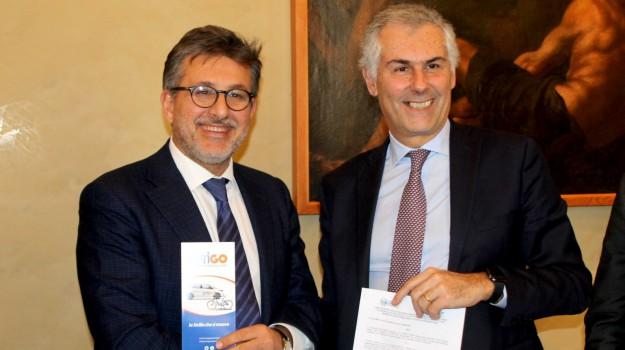 ambiente, trasporti, università, Palermo, Economia