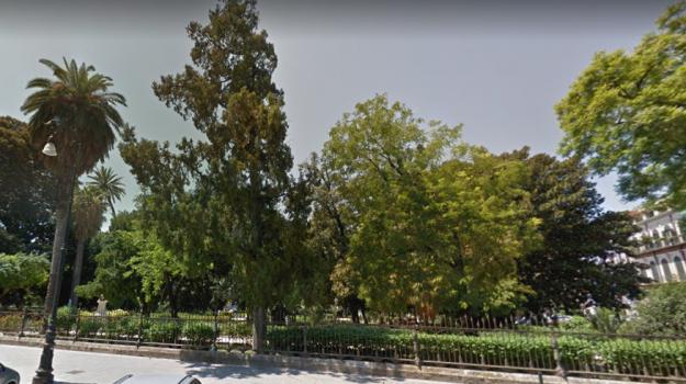 ville, Palermo, Cronaca