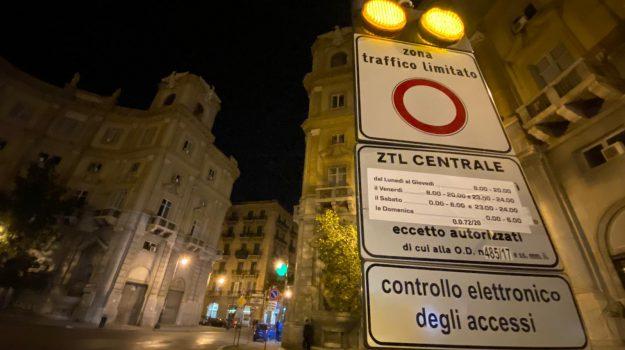 ztl, Palermo, Politica
